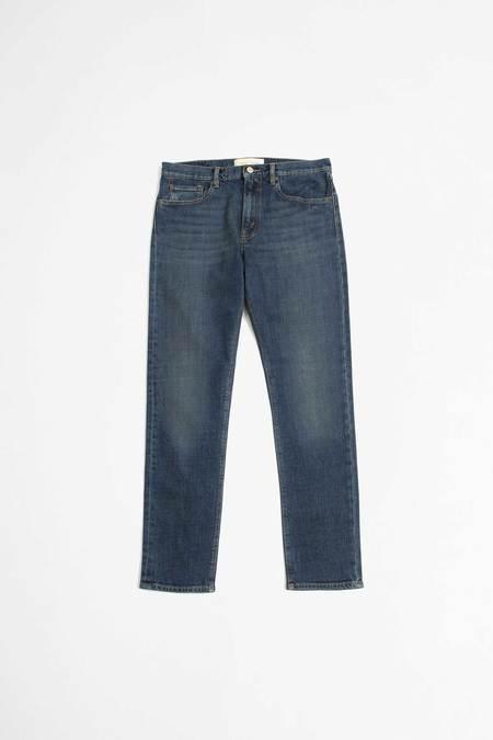 Jeanerica Tapered jeans - dark vintage