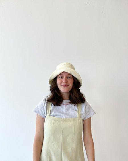 Odeyalo Chasse Et Pêche Bucket Hat - Banana Milkshake