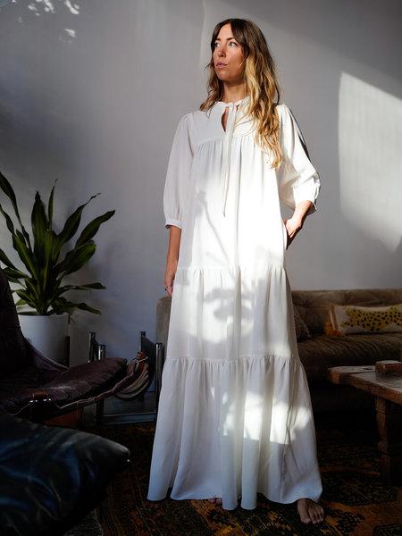 JEUNE OTTE India Maxi Dress
