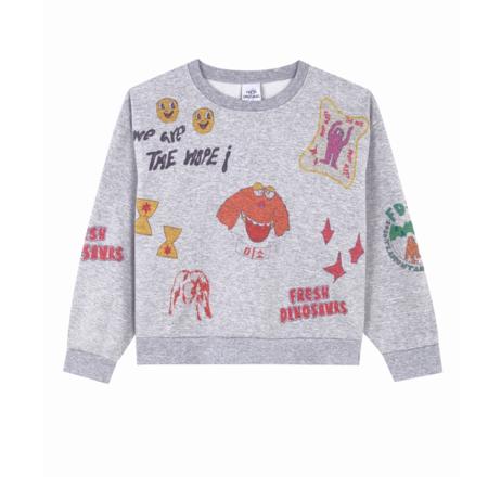 Mix Sweatshirt