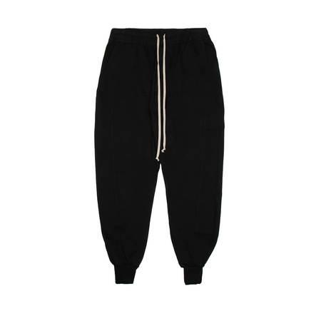 RICK OWENS DRKSHDW Prisoner pants - black