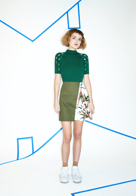 _SCAPES NY Orchid Planting Skirt