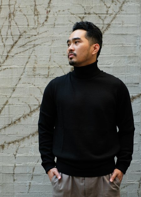 Bruun & Stengade Saturn Wool/Acrylic Sweater