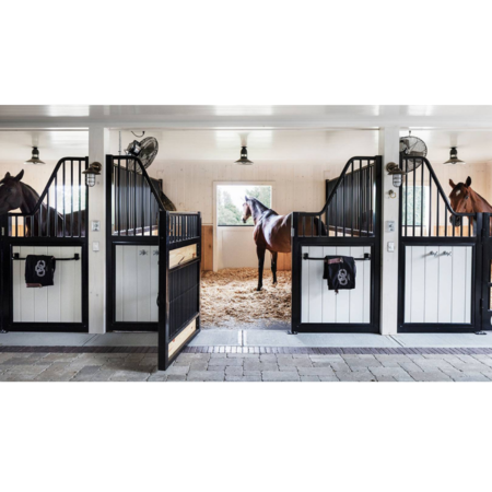 Penguin Random House Stables High Design for Horse and Home Book
