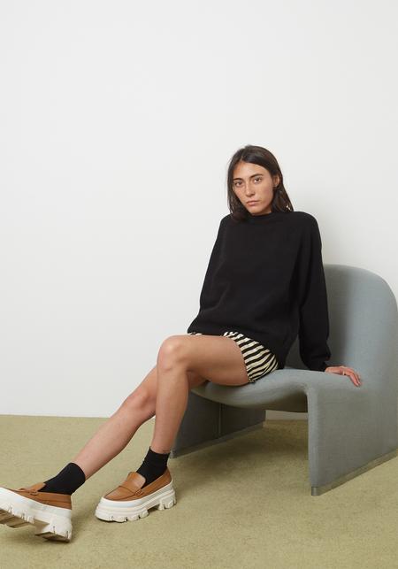 Demylee Tarah Sweater - Black