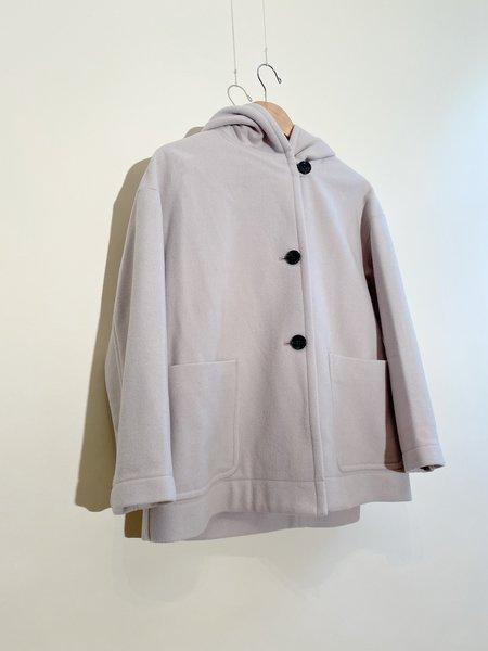 Nicholson & Nicholson My Topper Coat - off-white
