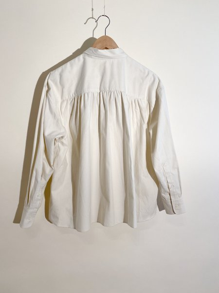 Nicholson & Nicholson Seabreeze Shirt - White