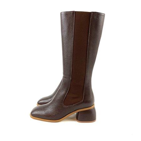 Paloma Wool Martin Boots - Brown