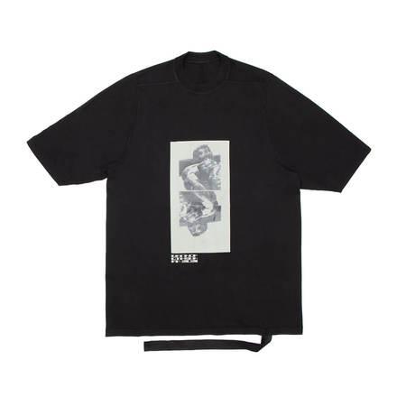 RICK OWENS DRKSHDW Jumbo T-shirt