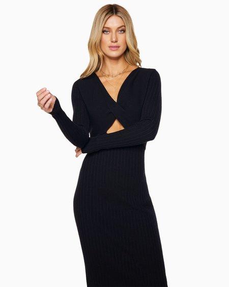 Ramy Brook Pilar Dress - black