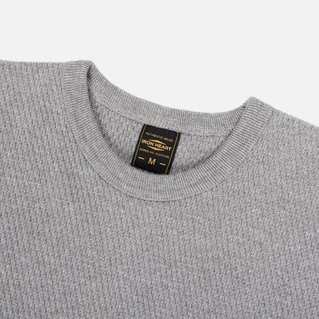 Iron Heart IHTL-1700 Thermal Long Sleeve - Grey