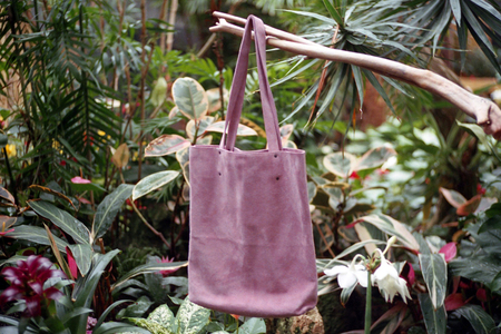 AW by Andrea Wong DENMAN BAG - PINK