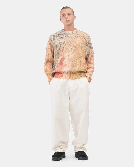 Stussy Wings Print Sweater