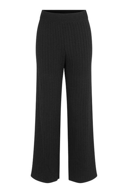 Just Female Vela Pants - Black