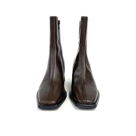 Vagabond Hedda Boot - Chocolat