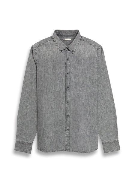 O.N.S Fulton Hemp Twill Shirt