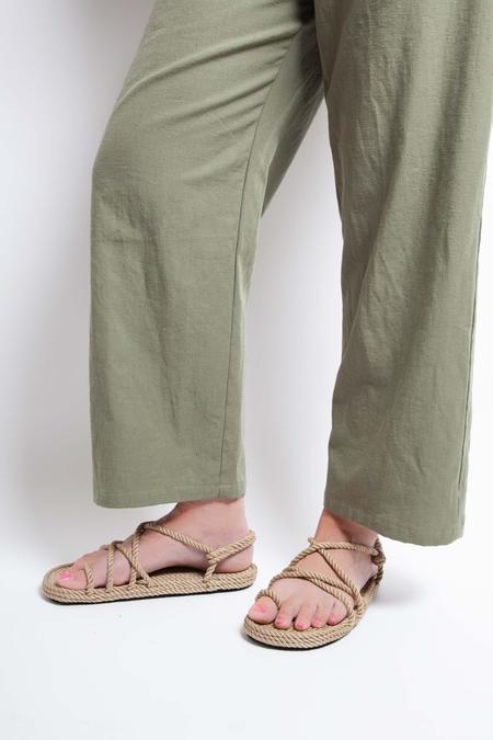 Corda Women's Rope Sandals