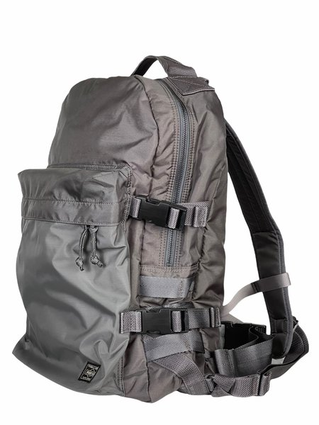Porter Force Day Pack - Grey