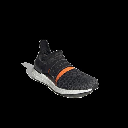adidas by Stella McCartney Ultraboost 3D Knit Women GY4916 sneakers - Black/Orange