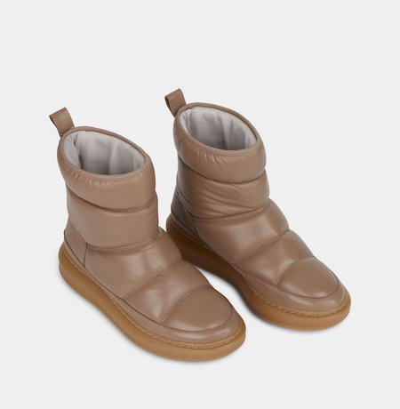 Ivylee Copenhagen Ivylee boots - Taupe