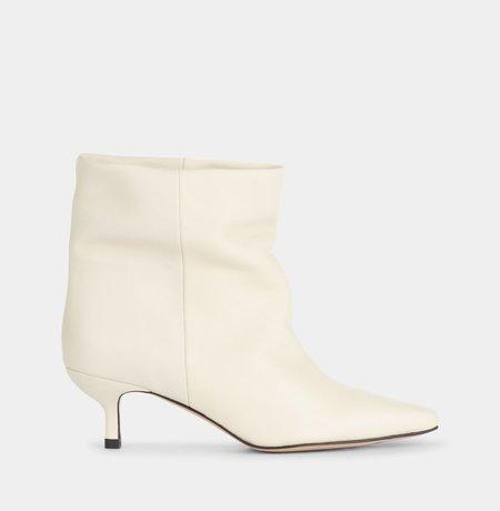 Ivylee Copenhagen Penelope boots - Off-White