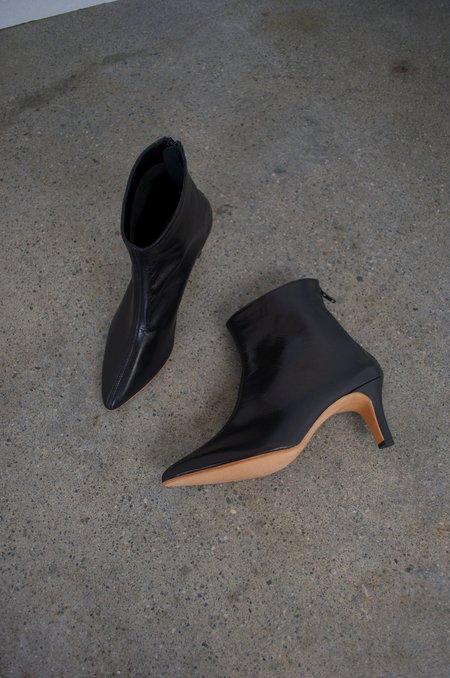 Martiniano Party Boot - Black