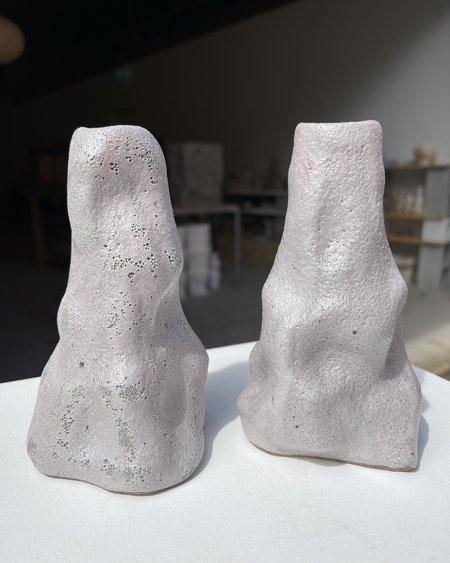 Tanika Jellis Sea Puff Medium Candle Holder