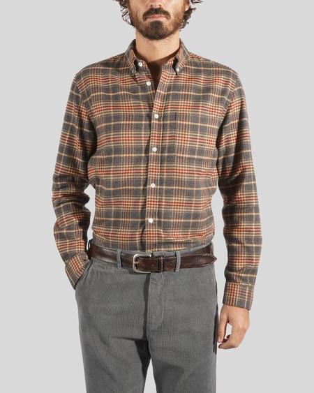 Portuguese Flannel Dogma Shirt