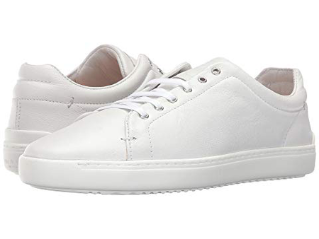 Rag & Bone KENT LACE UP sneakers - Wht