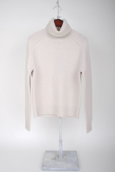 Nili Lotan Atwood Sweater - Ivory