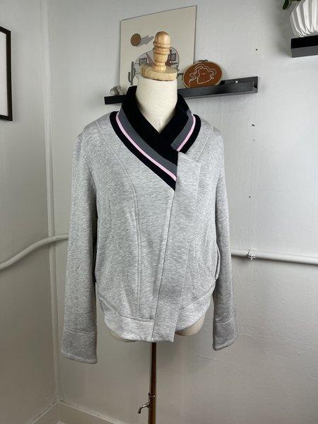 [Pre-Loved] VPL Scapula Jacket  - Grey