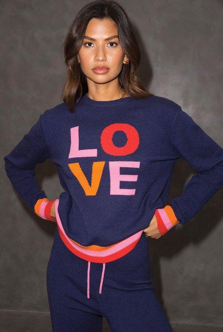 NEVER FULLY DRESSED Love21 Knit Jumper