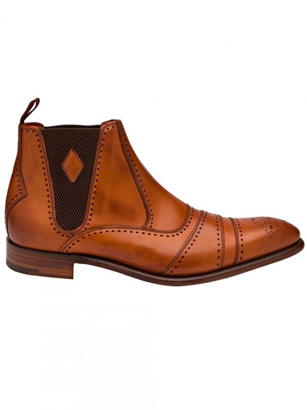 Jeffery West Marriot Boot