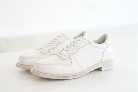 Purlicue B-1 - White