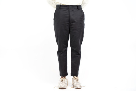 Chapter CARL PANT - BLACK