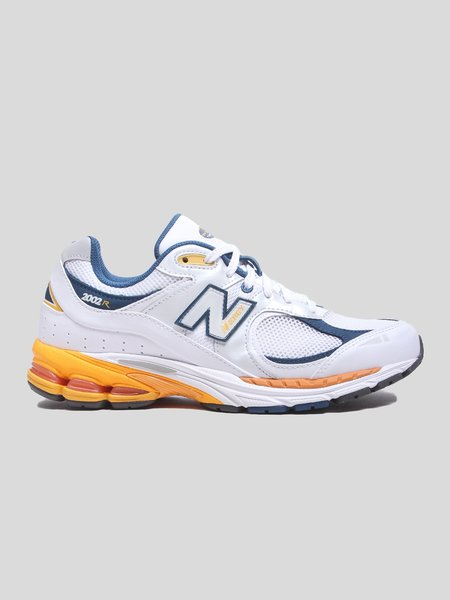 New Balance M2002RLA sneaker - White Lagoon