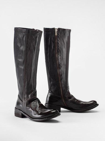 Officine Creative Lison Tall Boot - Ebano