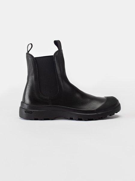 Officine Creative Pallet Boot - Nero