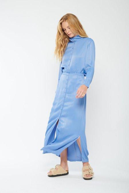 Raquel Allegra Twiggy Skirt - Blue/Pink/Green/Orange