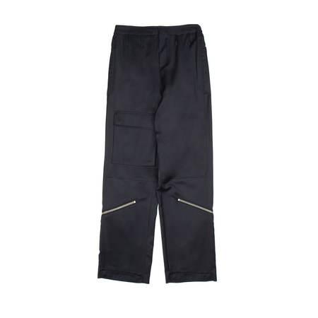 424 Pilot Cargo pants - Black