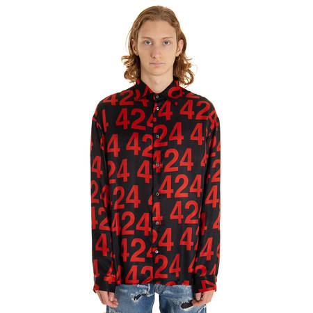 424 Recount Shirt