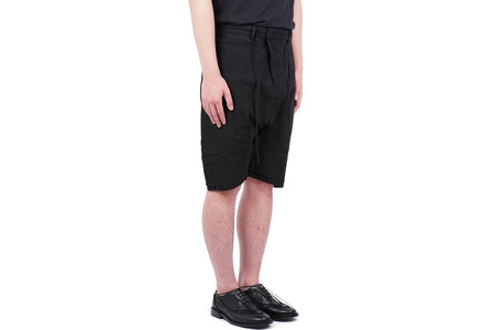 Chapter IRRO SHORTS - BLACK OD