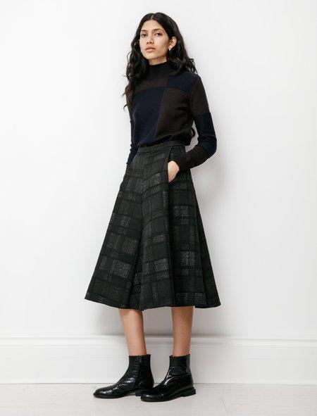Stephan Schneider Skirt - Chianti Black