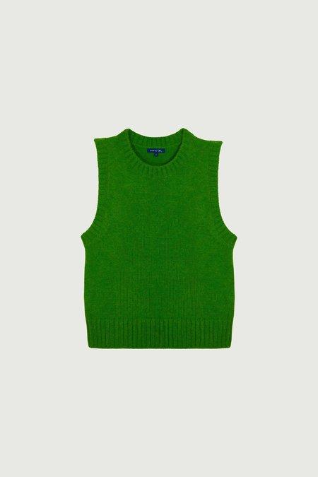 Soeur Namaste Sweater - Green