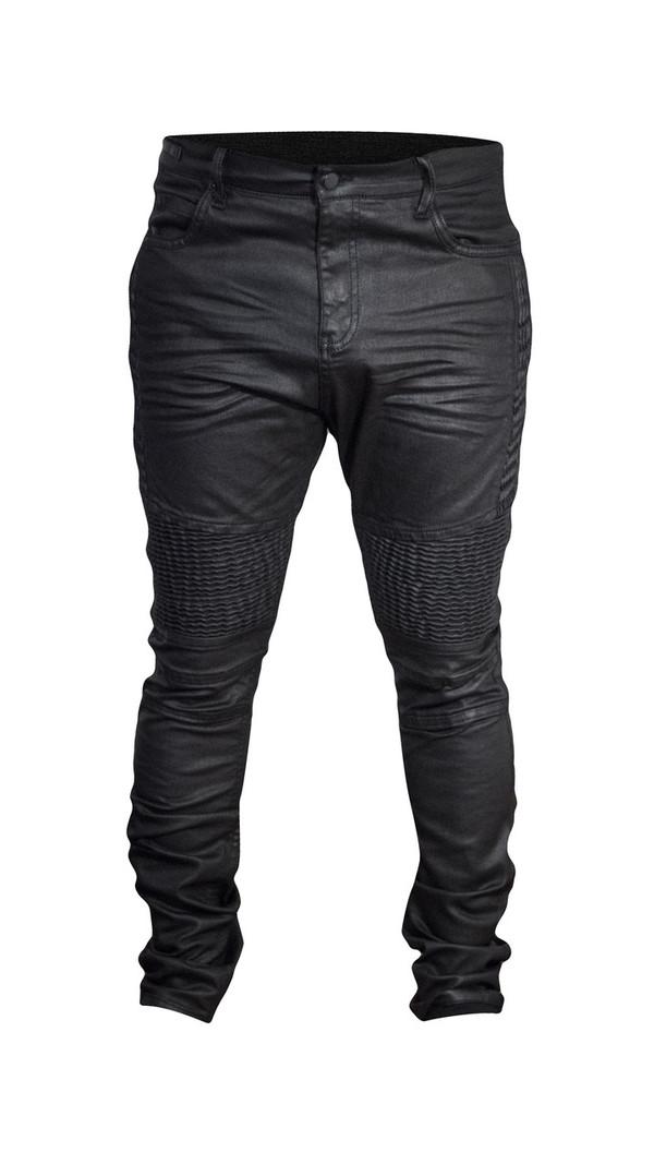 Sons Of Heroes Biker Style Jeans