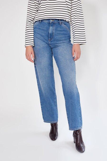 Roseanna Hall Denim Jeans - blue