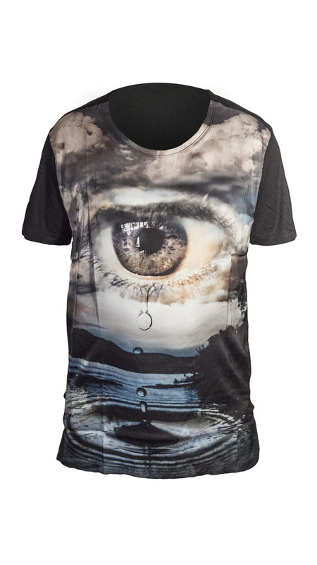 Sons Of Heroes Eye T-Shirt