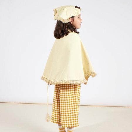 Meri Meri Lion Costume - Yellow