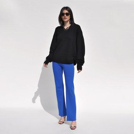 Maryam Nassir Zadeh Dance Pants - Riviera