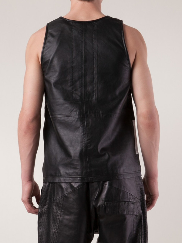 Sons Of Heroes Rising Sun vest